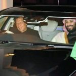 Pakistan, Saudi Arabia hold business conference to boost economic ties