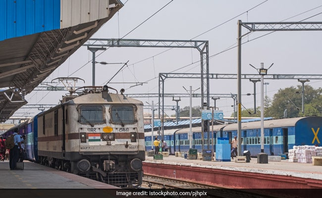 MoS Railways Expects More Investment