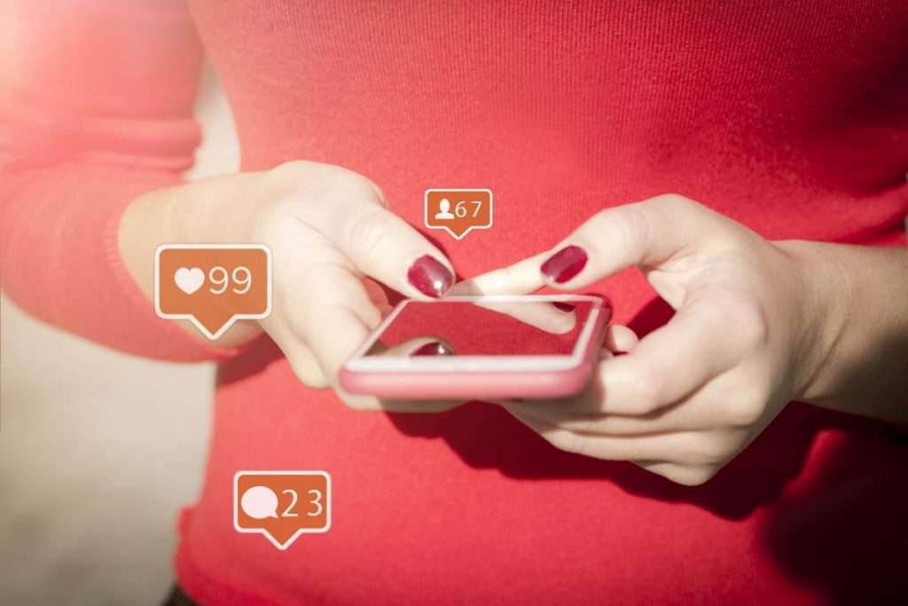 Can social media really cause depression?