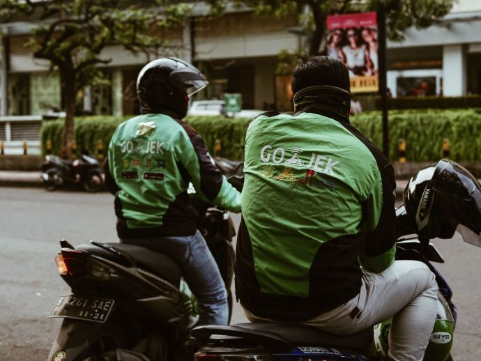 Go-Jek In Talks To Close Investment Deals With Rebel, MPL