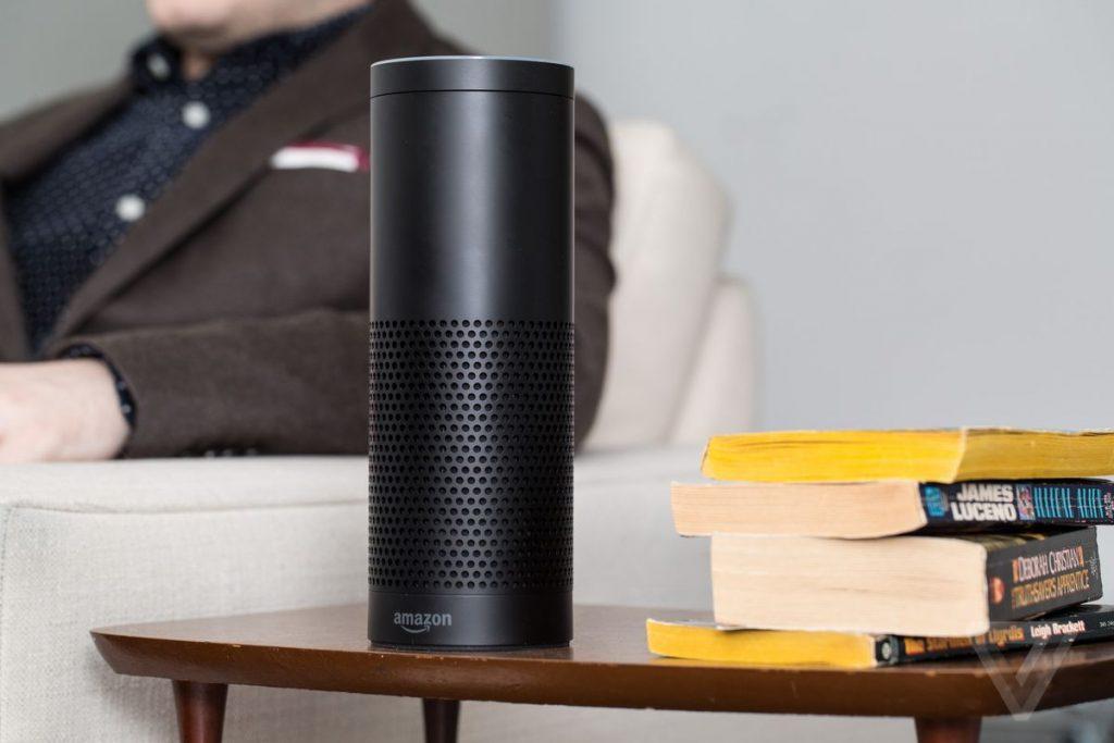 Amazon's Alexa now handles patient health information