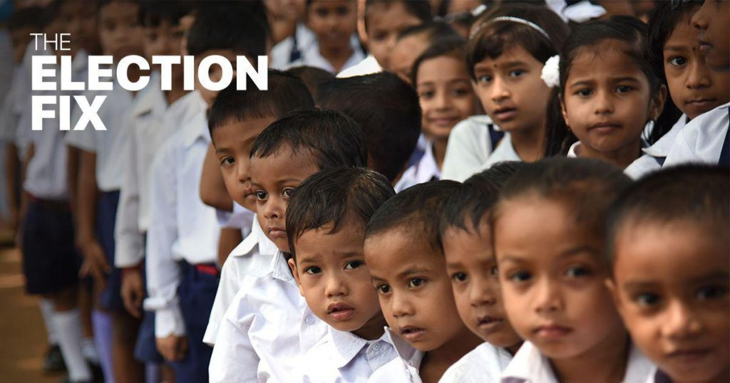 The Election Fix: Have BJP's attempts to solve India's education problems done more harm than good?