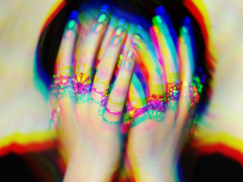 7 subtle signs which show your mental health is getting worse again