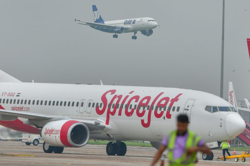 SpiceJet Offers Business Class Seats on Boeing 737 Acquired from Jet Airways, Discounts Upto 40 Percent