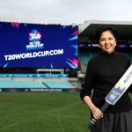 Global business leader Indra Nooyi calls on Australia to fill the MCG on International Women's Day 2020