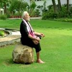 PM Narendra Modi's lifestyle includes Yoga and so should yours! Here are 5 reasons why